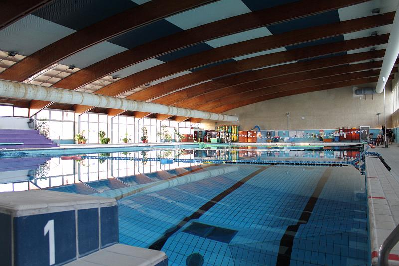 Actualit archives page 7 de 8 hockey sub pessac for Piscine universitaire talence