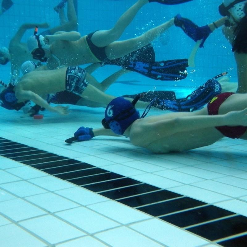 Tournoi de noel hockey sub pessac for Horaire piscine talence