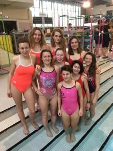 Equipe U23 Féminine